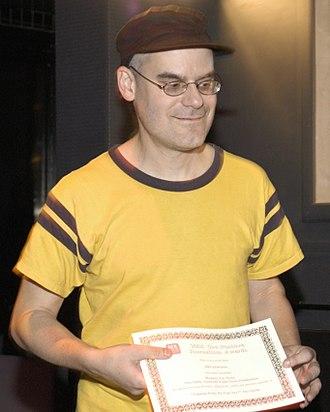 Bill Andriette - Image: Bill Andriette