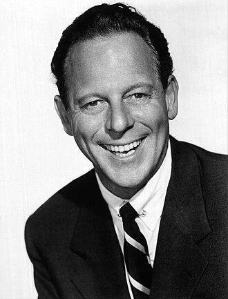 Bill Goodwin - Goodwin in 1951