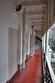 Birthplace Adjacent Veranda Of Swami Vivekananda - First Floor - Swami Vivekanandas Ancestral House - Kolkata 2011-10-22 6105.JPG