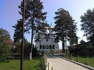 Chitila - Image: Biserica Chitila