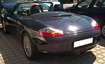Black Porsche 986 Boxster rear (3).jpg