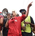 Blair Imani at Baton Rouge Rally (cropped).jpg