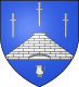 Coat of arms of Crouay