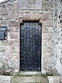Blencow Methodist Church, Blencow, Doorway - geograph.org.uk - 597418.jpg