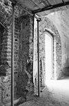 blik uit noord zijbeuk in de sacristie - beekbergen - 20029039 - rce