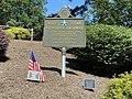 Blue Star Memorial Highway I-85 Davidson County, NC.jpg