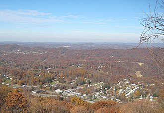 Bluefield, West Virginia - Image: Bluefield, West Virginia