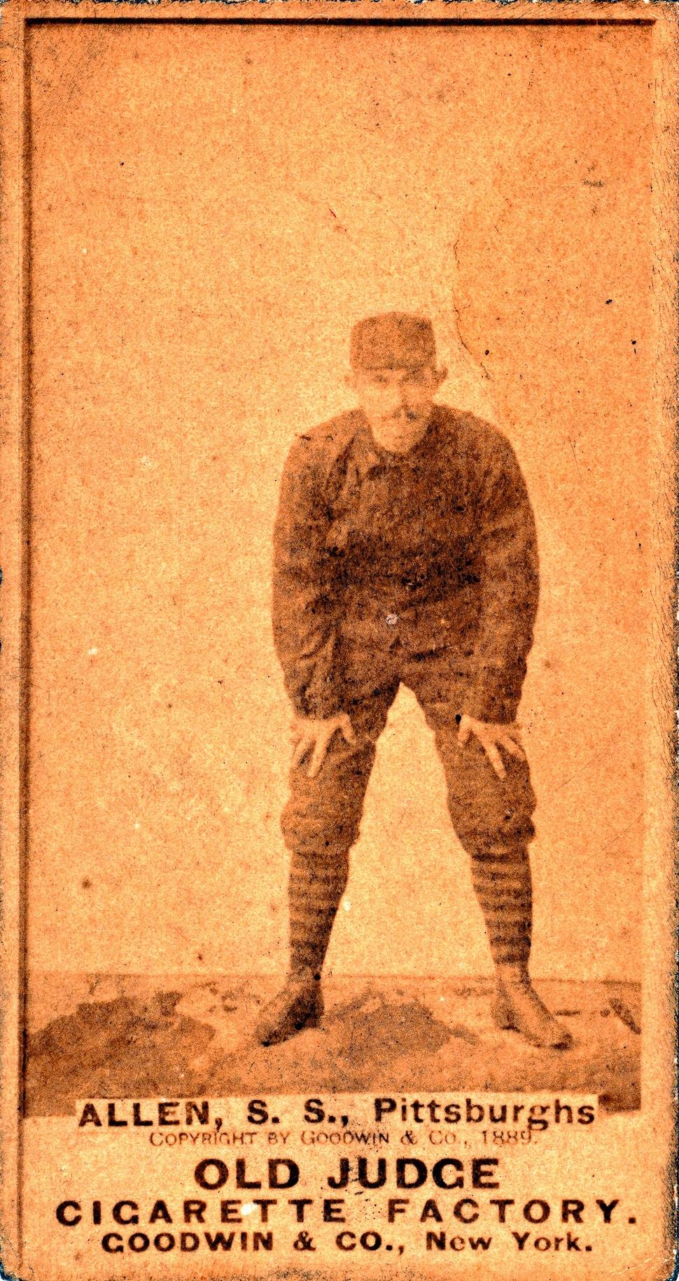 Bob-Allen-Pittsburgh-Shortstop-1889