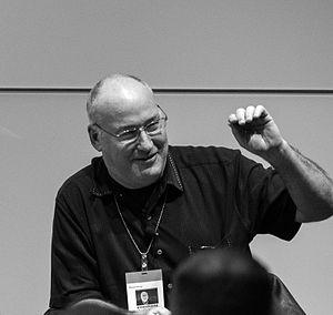 Robert I. Sutton - Robert Sutton at a San Francisco event, March 2014