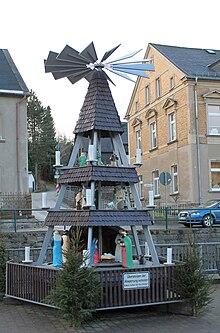 Bockau