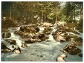 Bode Waterfall, Braunlage, Hartz, Germany-LCCN2002713777.tif