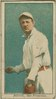 Bodie, San Francisco Team, baseball card portrait LCCN2007683716.tif