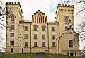 Bogesunds slott från nordväst 01.jpg