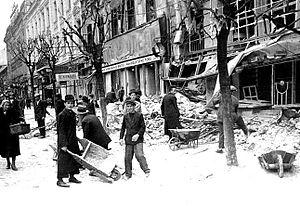 Bombardovanje Beograda 10