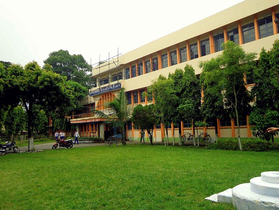 Bongaigaon Refinery HS School