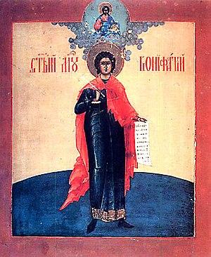 Boniface of Tarsus