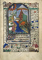 Book of Hours, f.108r, (184 x 133 mm), 15th century, Alexander Turnbull Library, MSR-02. (5344531754).jpg