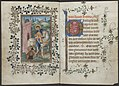 Book of hours by the Master of Zweder van Culemborg - KB 79 K 2 - folios 120v (left) and 121r (right).jpg