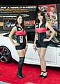 Booth-babes at E3 2012 (7165316319).jpg
