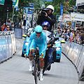 Bornem - Ronde van België, proloog, individuele tijdrit, 27 mei 2015 (B075).JPG
