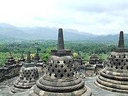 Borobudur 2008