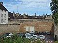 Boulevard Jules Ferry, Beaune - preserved bastions (34503813804).jpg