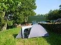 Bowber Head Campsite - geograph.org.uk - 458240.jpg