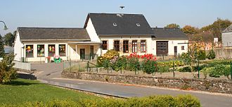 Boxhorn - Image: Boxer (village)