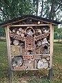 Boyer (Loire) - Hôtel à insectes (août 2020).jpg