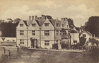 Boyton, Wiltshire Human settlement in England
