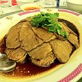 Braised goose teochew style -birthday -dinner (10884512173).jpg