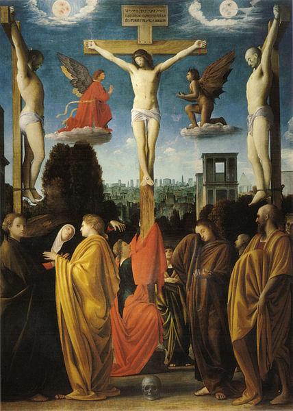 File:Bramantino, crocifissione.jpg
