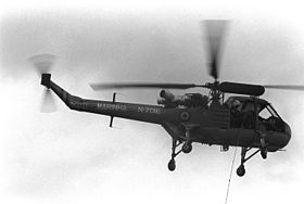 Image illustrative de l'article Westland Wasp