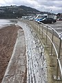 Breakwater, Teignmouth - geograph.org.uk - 1731187.jpg