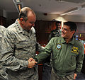 Breelove meets with Bulgarian air chief 130211-F-KM040-004.jpg