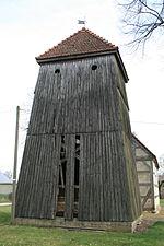 File:Breitenfeld (Gumtow) - Dorfkirche W.JPG