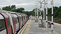 Brent Cross tube station MMB 03 1995 Stock.jpg