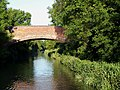 Bridge No 19, Oxford Canal near Ansty, Warwickshire - geograph.org.uk - 1054216.jpg