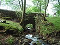 Bridge at Clough Head - geograph.org.uk - 169739.jpg