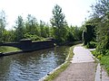 Bridge no more - Walsall Canal - geograph.org.uk - 902721.jpg