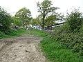 Bridleway at Wyndham Farm - geograph.org.uk - 1273938.jpg