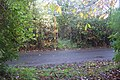 Bridleway on Grove Road - geograph.org.uk - 1558361.jpg