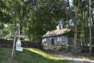 Coggeshall Farm Museum