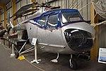 Bristol Sycamore Mk3 'WA577' (39663410442).jpg