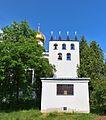 Brno chrám sv. Václava zvonice 1.jpg