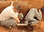 Broken water valve in Gen. 'Joe' Base Housing 110713-F-AX764-009.jpg