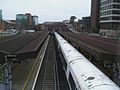 Bromley South stn high westbound.JPG