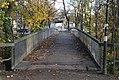Bruecke vom Kronepark zur Hochstr. Muenchen-1.jpg