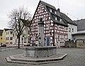 Brunnen Rathauseck Villmar Lahnmarmor.jpg