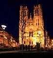 Brusel St. Michael cathedral 1.jpg